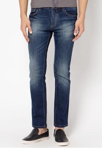 Watchout! Jeans Slim Fit Jeans 1285