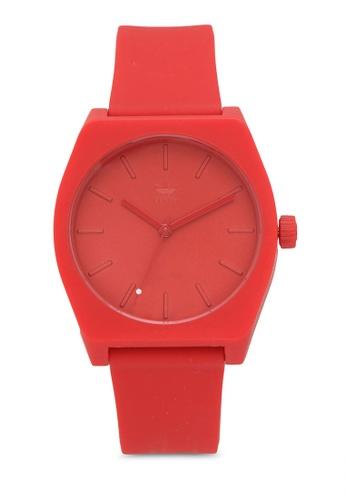 adidas red adidas originals Process SP1 Watch 31F37ACBA9EAA1GS_1