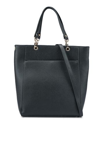 Pieces black Dolly Shopper A010BACD11568AGS_1