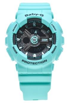 Baby G Watch BA-111-3A