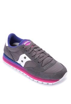 Jazz O Rainbow Sneakers