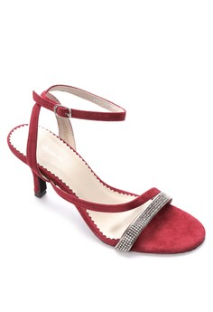 Lay High Heels