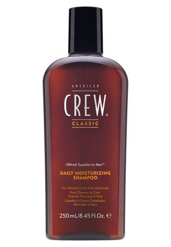 American Crew brown American Crew_Daily Shampoo (250ml) AM098BE14MRPMY_1