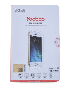0.3mm Explosion Proof Tempered Glass Film Screen Protector for iPhone 6