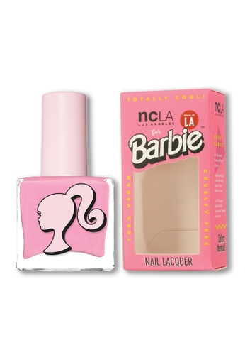 NCLA pink NCLA Barbie Pastel Dreams 13.3ml 7FAE2BE6A15F4DGS_1