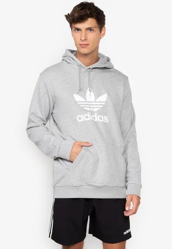 9288657787e6e Shop adidas adidas originals trefoil hoodie Online on ZALORA Philippines