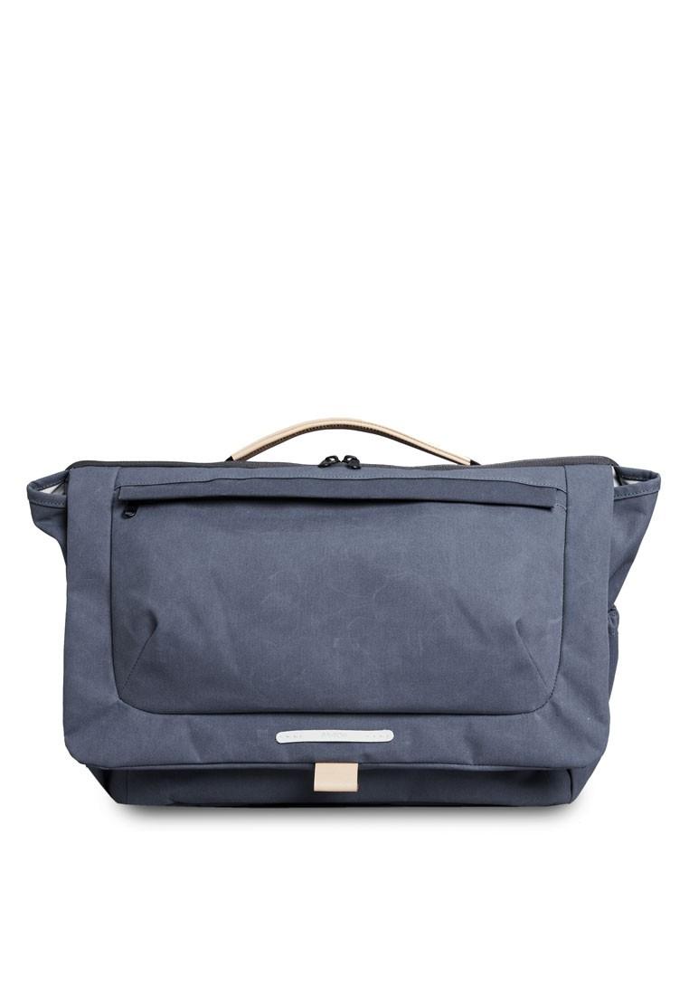 Raw Waxed 330 R Crossbody Bag