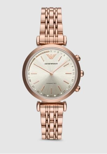 76ac823c Gianni T-Bar Hybrid Smart Watch ART3026