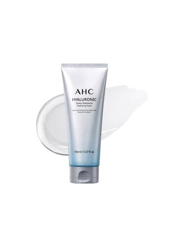 AHC AHC HYALURONIC Dewy Radiance Cleansing Foam 150ml C5E03BE426A0DBGS_1