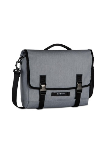 Timbuk2 grey The Closer Case C48C5ACE5FE13AGS_1