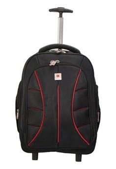 464053b934 Polo Classic black Polo Classic backpack trolley PAU911 - Black  E5DF6AC09FE24CGS 1