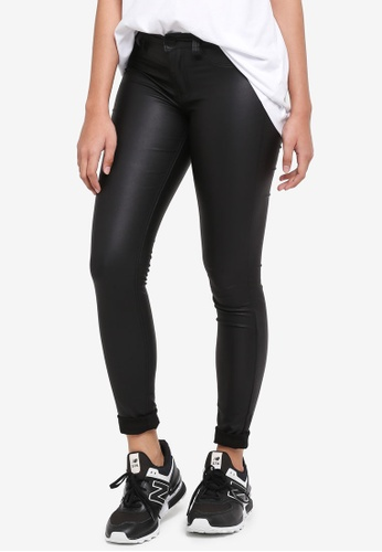 Factorie black The Mid-Rise Skinny Jeans 3BC29AAE87E29AGS_1