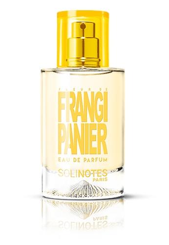 Solinotes n/a Solinotes Frangipanier EDP Spray 50 ml CC296BE907DD94GS_1