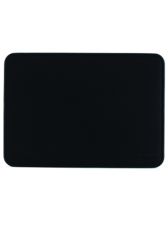 "Incase black Incase INMB100262-BLK ICON Sleeve with Diamond Ripstop for MacBook 12"" - Black 428ACAC9DBB780GS_1"