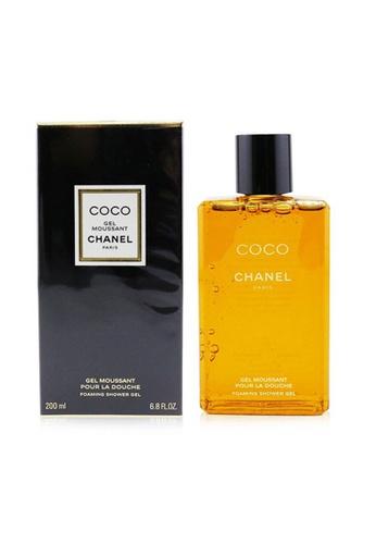 Chanel CHANEL - COCO輕盈沐浴凝露(美國製)Coco Foaming Shower Gel 200ml/6.8oz 19A27BE7C40EA8GS_1