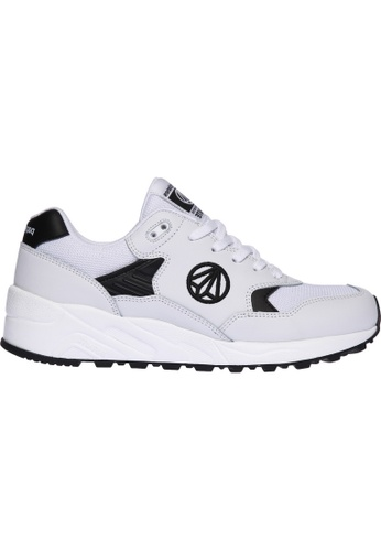 paperplanes white Paperplanes-1348 Causal Camp Walking Sneakers Shoes US Women Size PA355SH41PLASG_1