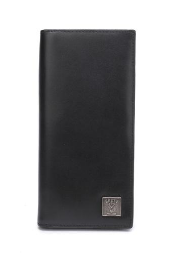 DUSTY black JX10-LongWallet C243DACB940F9EGS_1