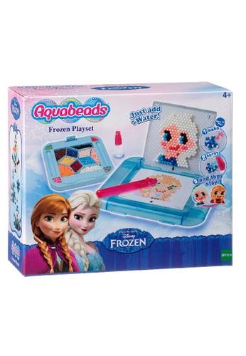 Aquabeads blue Aquabeads Frozen Playset 3953BTH3327396GS_1