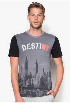 Melo Destiny Dri-Fit