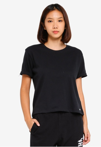 e6c88600ca17 Buy Hollister Short Sleeve Cotton T-Shirt Online on ZALORA Singapore