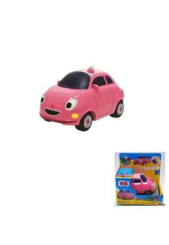 Tayo The Little Bus multi Original Tayo The Little Bus Heart Pink Car TYX217013 Mimi World Korean Toys Animation Pull Backward EA27CTHAF2E769GS_1