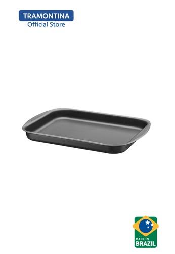 Tramontina Tramontina Non-stick Baking Tray/ Oblong Pan/ Roasting Pan 28cm Rectangular 6D7E0HL09B38B9GS_1