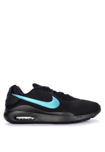Nike black Nike Air Max Oketo Shoes DC057SH48F8358GS_1
