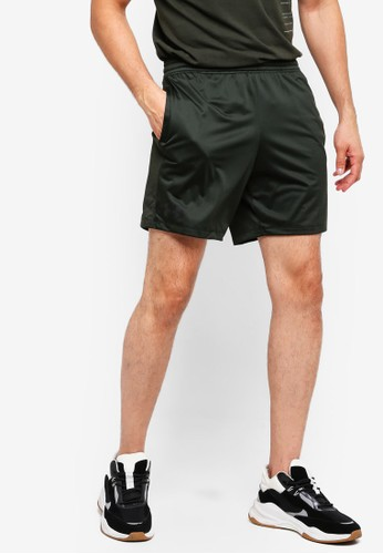 Under Armour green Mk1 7In Shorts Trng Dvsn 217CEAA826C3FBGS_1