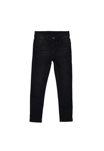 LC Waikiki black Super Skinny Jeans F8793KA33EFE7CGS_1