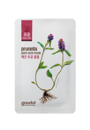 Goodal n/a Prunella Pore Care Mask 2AF98BE0E19B53GS_1