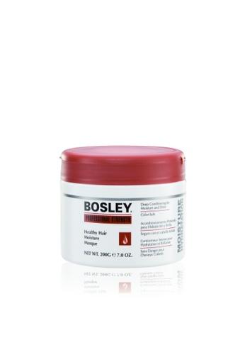 Bosley Bosley Healthy Hair Moisture Masque 207ml [BOS141] 77790BE36A99FDGS_1