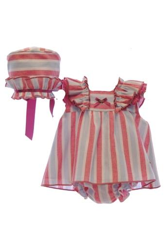 RAISING LITTLE multi Johane Outfit Set EB943KA7B50654GS_1