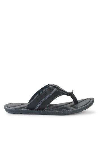 Watchout! Shoes navy Sandals Thongs 62587SH98774E5GS_1