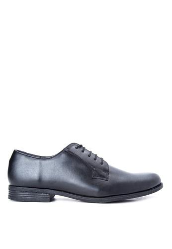 H2Ocean black Caspian Formal Shoes H2527SH60UCXPH_1