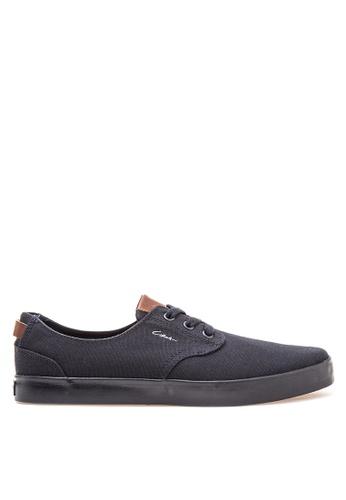 C1RCA blue Harvey Sneakers C1318SH44ACPPH_1