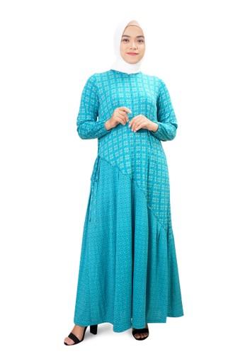 ZOYA blue Zoya Dress Cleomi 8FE74AAA4FD167GS_1