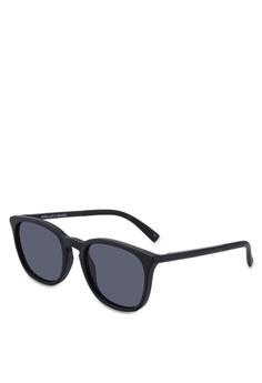 cddc29c36cc5 Le Specs black Rebeller 1902085 Sunglasses 3B03AGL1E9969EGS_1