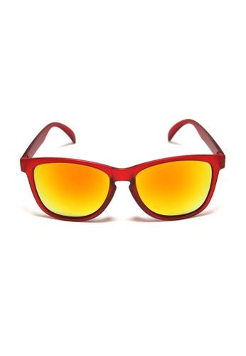 2i'sesprit衣服目錄 太陽眼鏡 - Deli, 飾品配件, 設計師款