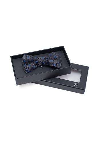 Goldlion Printed Bow Tie GO578AC0F7EISG_1