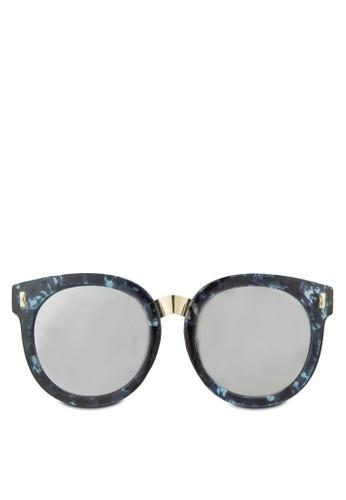Terzalora是哪裡的牌子zagni 太陽眼鏡, 飾品配件, 飾品配件