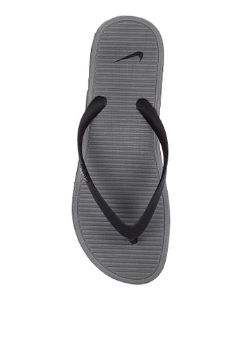 Men's Nike Solarsoft II Flip Flop