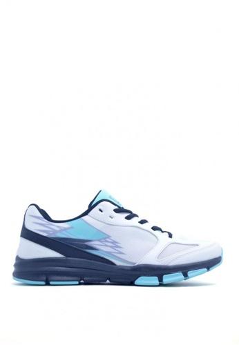 ACCEL blue Chrono Running Shoes D38D7SH95AF5ADGS_1