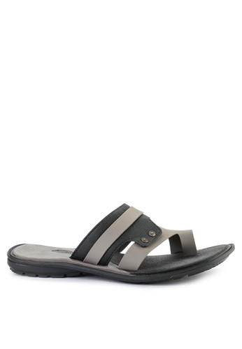 Watchout! Shoes black and multi Slip On 740DFSH20FC7DFGS_1
