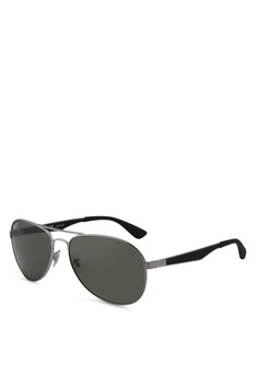 7c11cd3759 Ray-Ban For Men Available at ZALORA Philippines