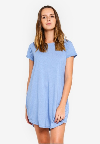 02f1fbfb426 Buy Cotton On Tina T-shirt Dress Online on ZALORA Singapore