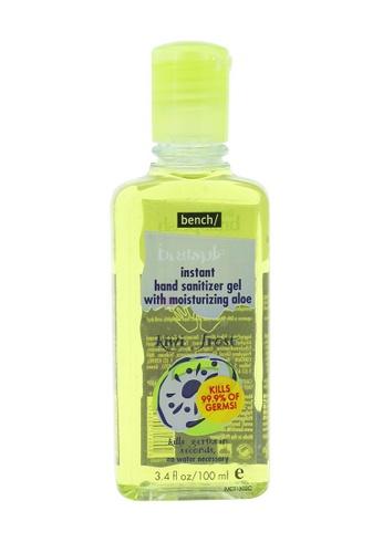BENCH n/a Bratsplash Hand Sanitizer Kiwi Frost 100ml BE550BE22HCRPH_1