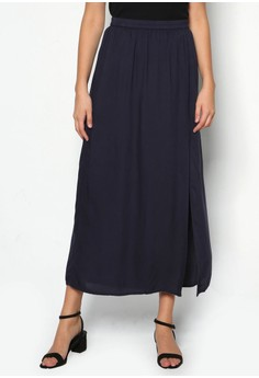 Siya Ankle Skirt
