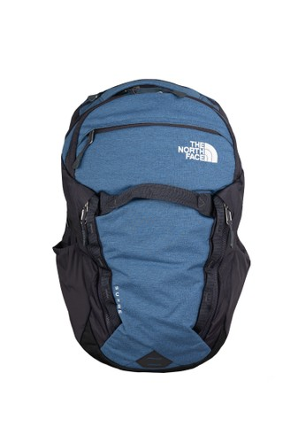 The North Face grey The North Face Surge Grey-NF0A3ETVF8X 138B2AC6E2D15AGS_1