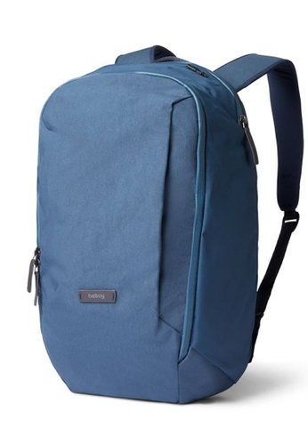 Bellroy blue Bellroy Transit Workpack - Marine Blue 23BB6ACF86AD9CGS_1