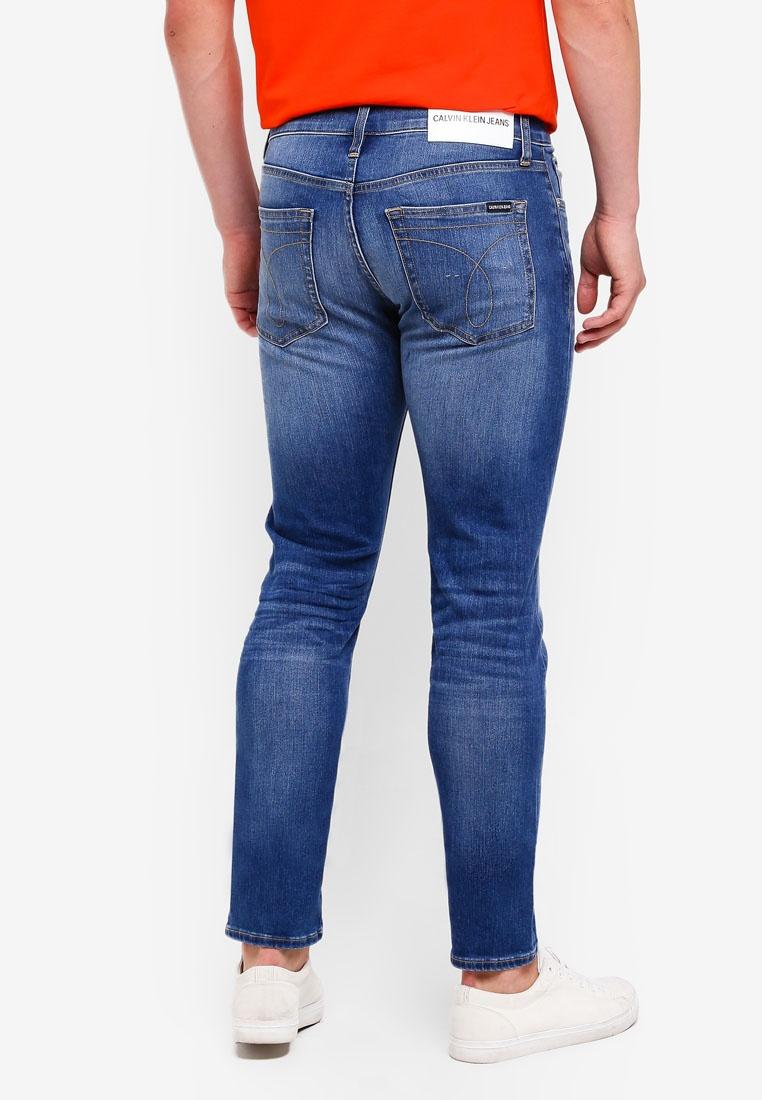 Slim Klein Blue Calvin 026 Jeans Calvin Jeans Klein Tarwin dwZnx